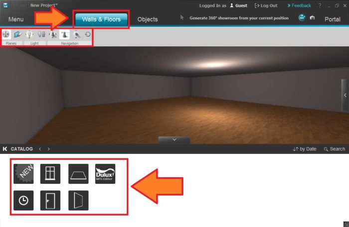 roomeon 3d planner. Black Bedroom Furniture Sets. Home Design Ideas