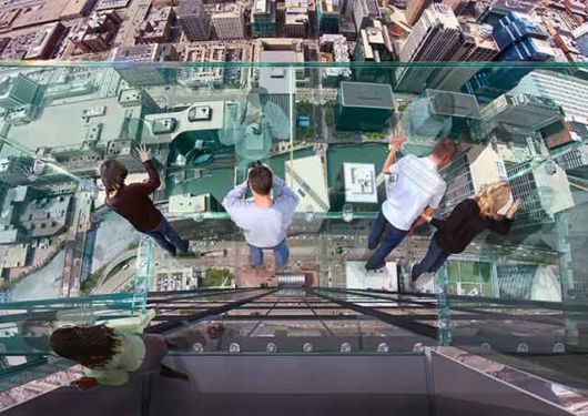Glass Floor Pic Dubai