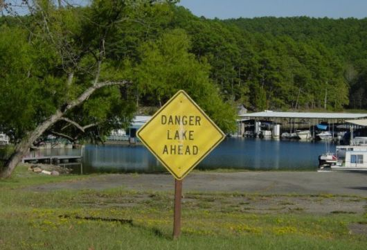 Do We Really Need These Signs?