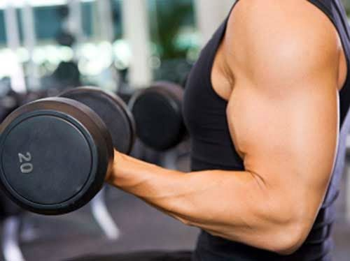 Olympic-Style Weightlifting For Total-Body Fitness