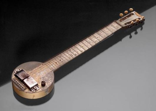 Interesting Facts About Guitars