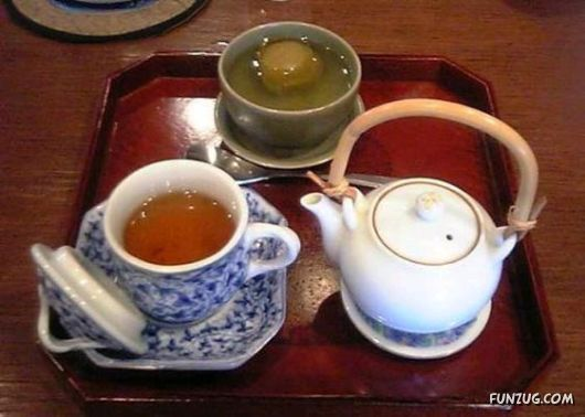 Why You Must Start Drinking Green TEA