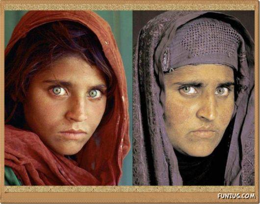 Amazing Photos of People Around the World
