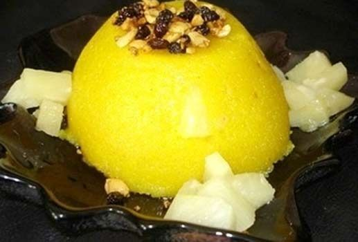 Delicious Desserts From All Over India