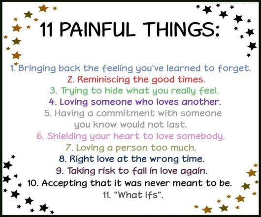 Profound Quotes From Life Experiences Funzug Com