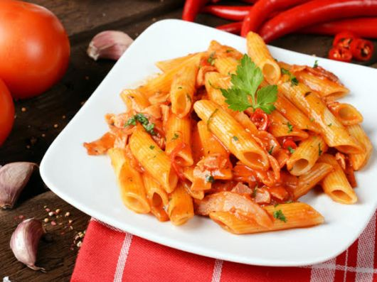 9 Guilt-Free Pasta Recipes You Need In Your Life