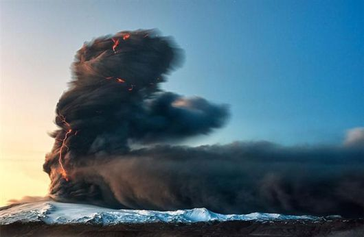 Stunning Photos Of Incredible Iceland