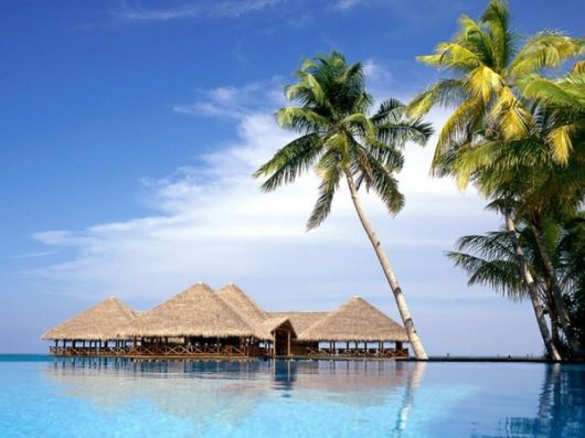 10 Most Romantic Places In The World