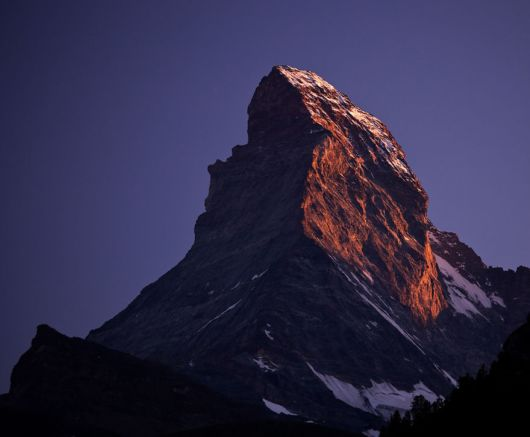The Most Breathtaking Pictures Of Mountains