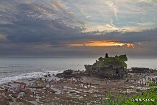 Mystical Bali Island, Indonesia
