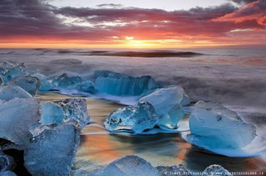 Beautiful National Parks In Iceland