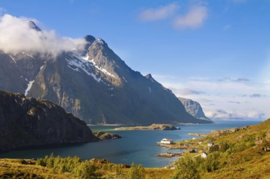 Norway Is The Most Beautiful Place In The World