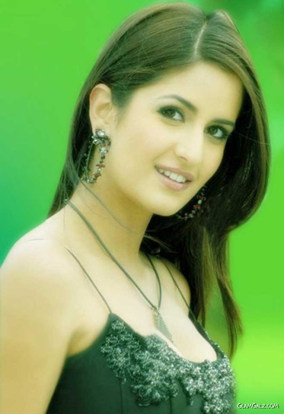 Beautiful Bollywood Babe Katrina Kaif