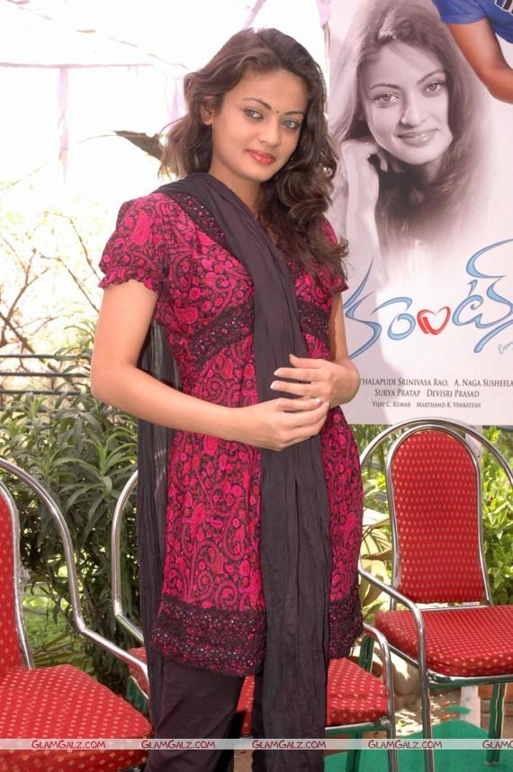 Pretty Sneha Ullal