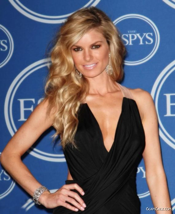 Marisa Miller At The ESPY Awards