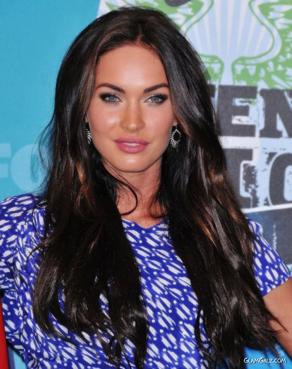 Beautiful Megan Fox At T Choice Awards