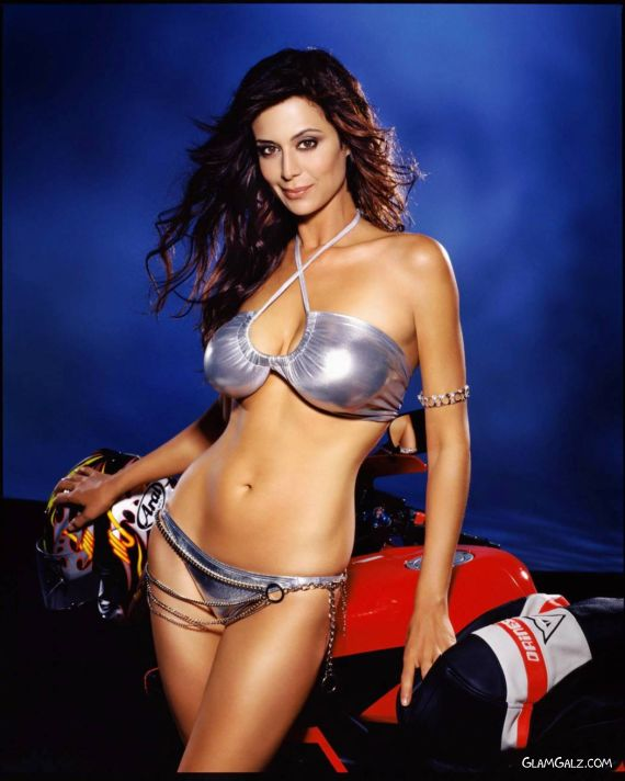 Catherine Bell Hottest Photoshoot