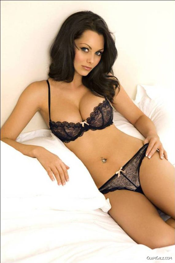 Drop Dead Gorgeous Jessica Jane Clement