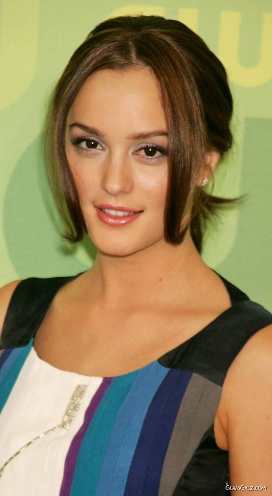 Face of the Month Leighton Meester