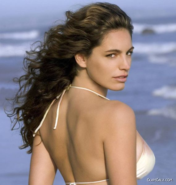 Face Of The Month: Kelly Brook