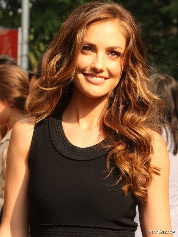 Perfect Beauty Minka Kelly