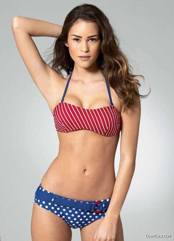Gabriela Rabelo Swimsuit Photoshoot