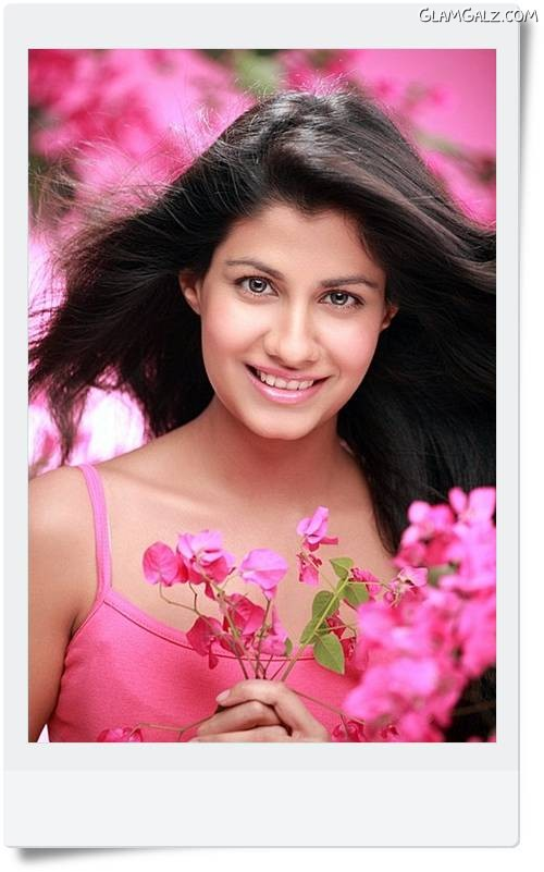 Miss India South Shreya Dhanwanthary