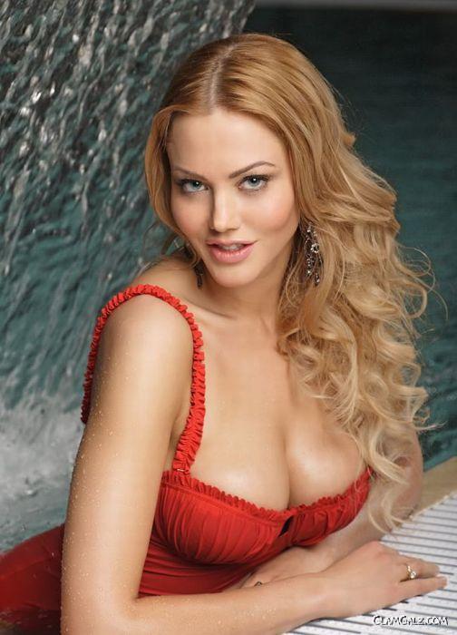 The Hottest Celebrities of Belarus