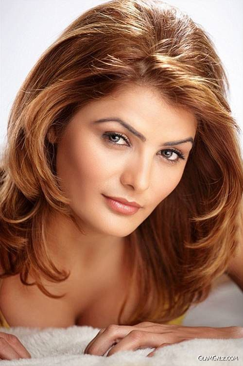 Gorgeous Indian Model Mahi