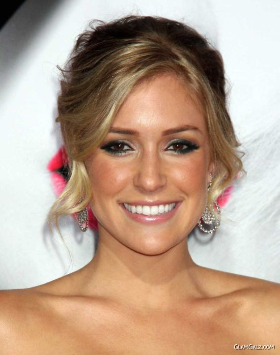 Face Of The Month: Kristin Cavallari