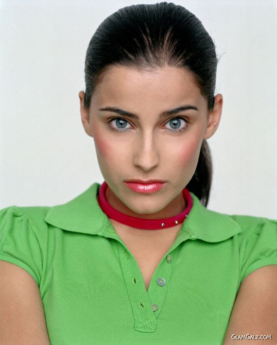 Nelly Furtado for Sean Cook Photoshoot