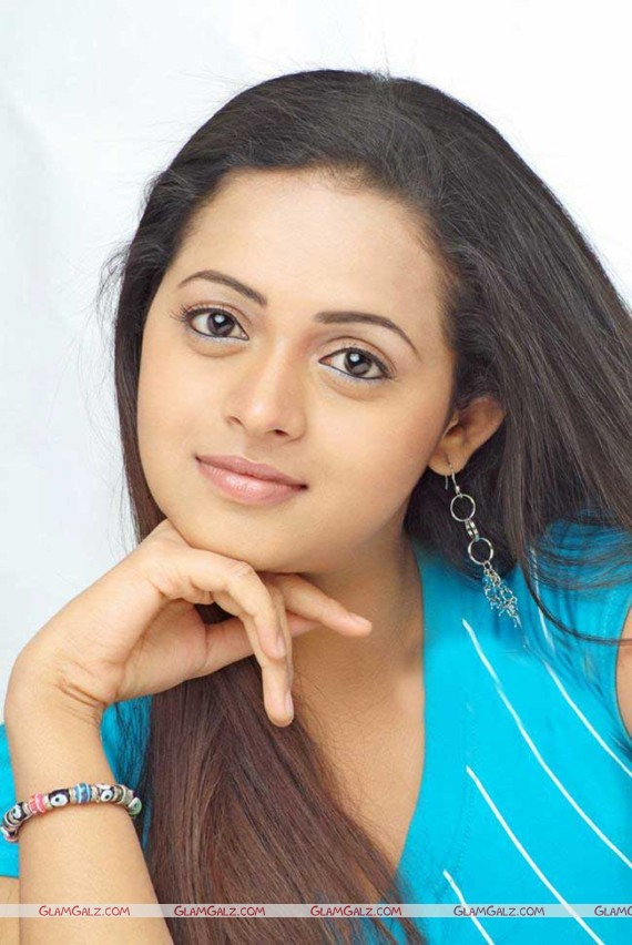 Beautiful Tollywood Actress Bhavana