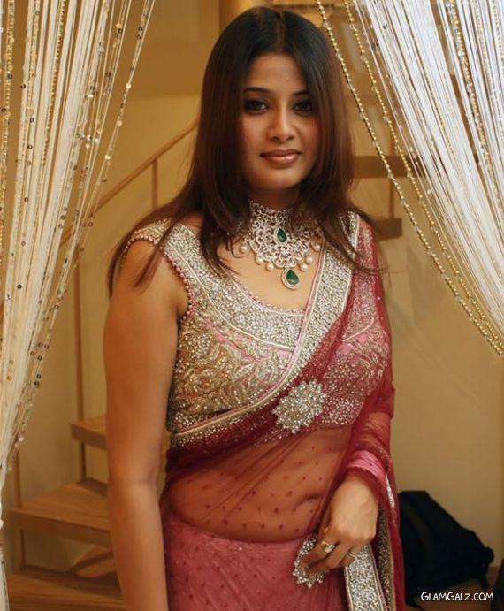 Beautiful Tollywood Actress Sangeetha