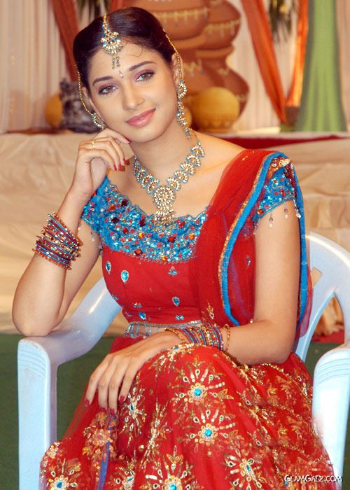 Tamanna: Most Wanted Girl of 2009