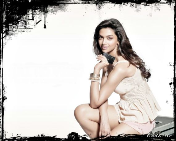 Click to Enlarge - Beautiful Deepika Padukone's HQ Wallpapers
