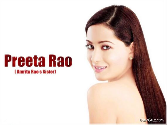 Click to Enlarge - Beautiful Preeta Rao Wallpapers
