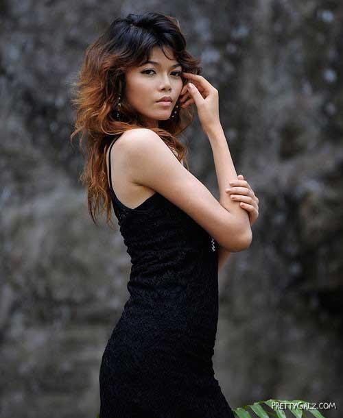 Hottest 100 Asian Galz