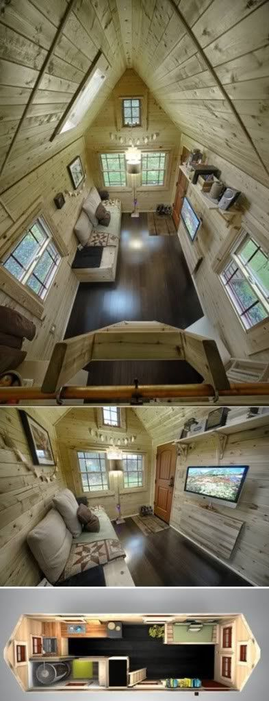 Most Amazing Tiny Homes