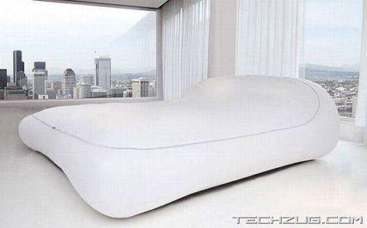 Unorthodox Crazy Beds Collection