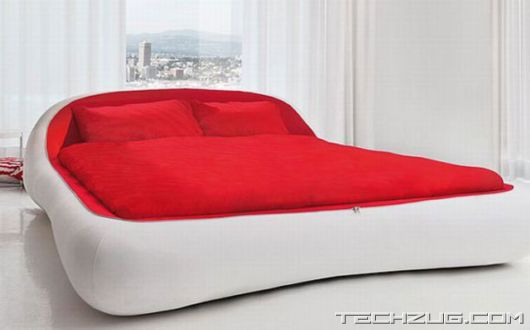 Unorthodox Crazy Beds Collection