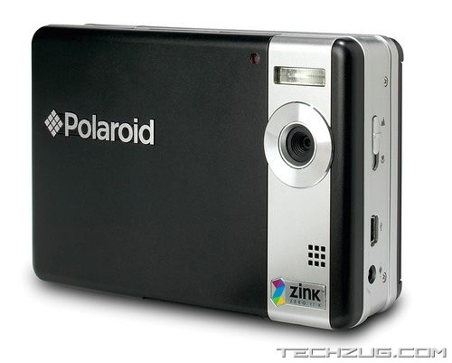 Polaroid PoGo Digital Camera