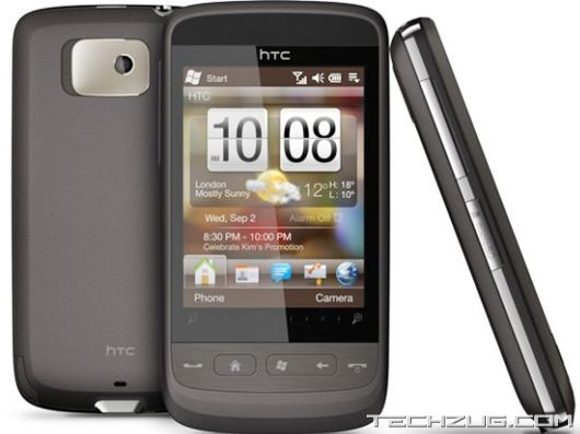 HTC Touch 2 First Communicator Windows Mobile