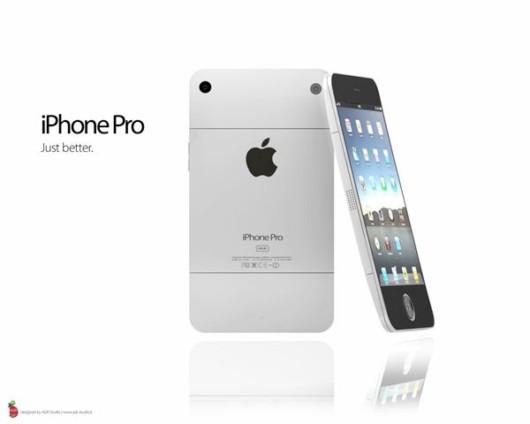 iPhone Pro Slider SmartPhone