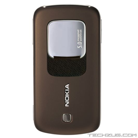 Nokia 6788 Slide Announced for China