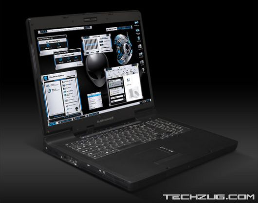 Alienware Area-51 Laptop