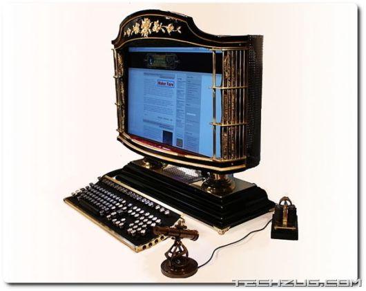 Classic Computer Design