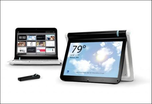 Netbook Litl Easel Launched