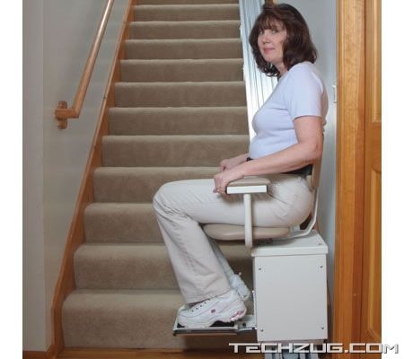 Easy Stairs Climber