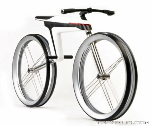 HMK 561 Conceptual Electric Bike